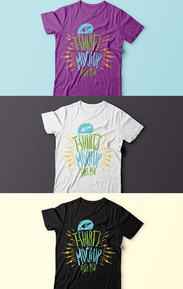 Download Free Psd Tshirt Mockup Template Vol3 Plain Simple Apparel Mockup Template You Can Edit The T Shirt Color A Shirt Mockup Tshirt Mockup Free Tshirt Mockup