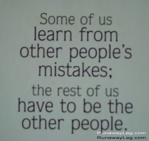 Learn From Mistakes Quotes About Moving On After Failure Words Quotes Mistake Quotes Learning From Mistakes Quotes