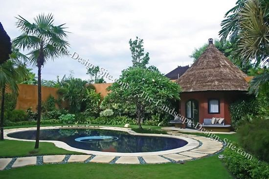 mediterranean estate tropical planting ideas with palm trees landscaping around swimming pools pinterest planting
