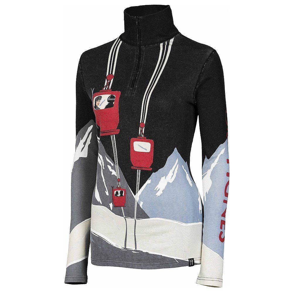 Neve Designs Tignes Zip Sweater (Women's) | Peter Glenn