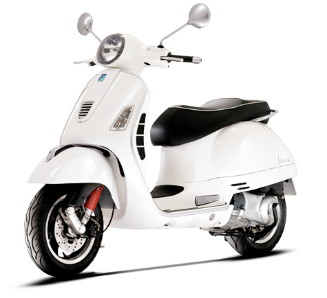 Vespa Gts 300 Super Max Sd 80 Mph Mpg 65 Sporty And Racy For The Open Road