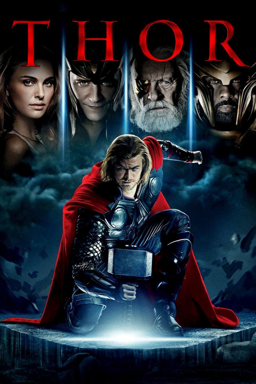 Pin De Lili Alto Em Cine Com Imagens Thor Filme Filmes Online