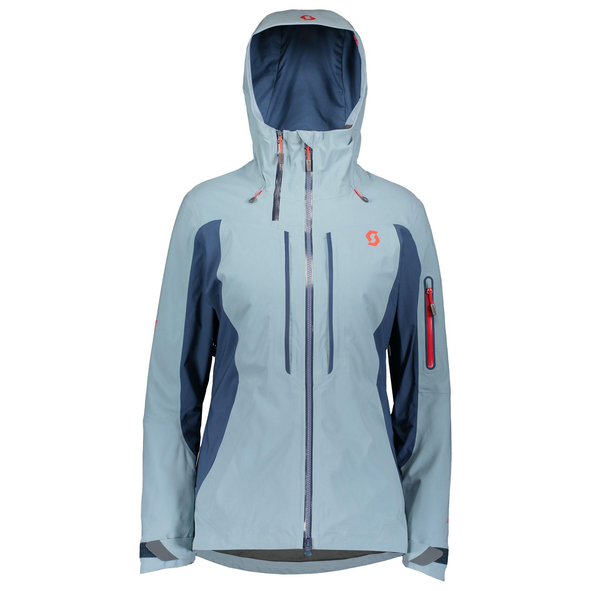 Scott Ultimate Gtx Women S Jacket Jackets For Women Jackets Pants For Women [ 2000 x 2000 Pixel ]