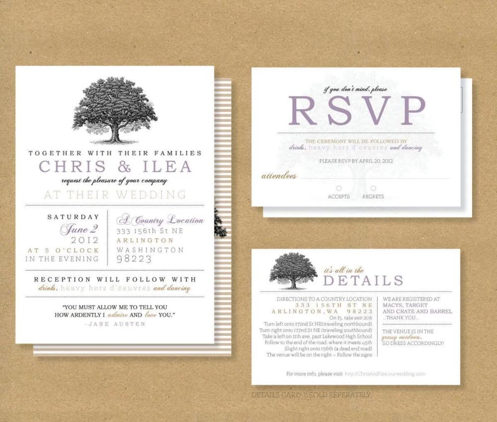 Invitations Card Rsvp Invitation Card Card Invitation Templates Card Invitation Templates