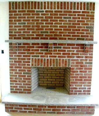 2017 Guide To Buying Fireplace Doors At Home Depot Brick Fireplace Fireplace Fireplace Doors