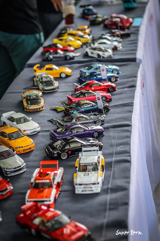 Thai Custom Model Festival | Hot wheels cars toys, Hot ...