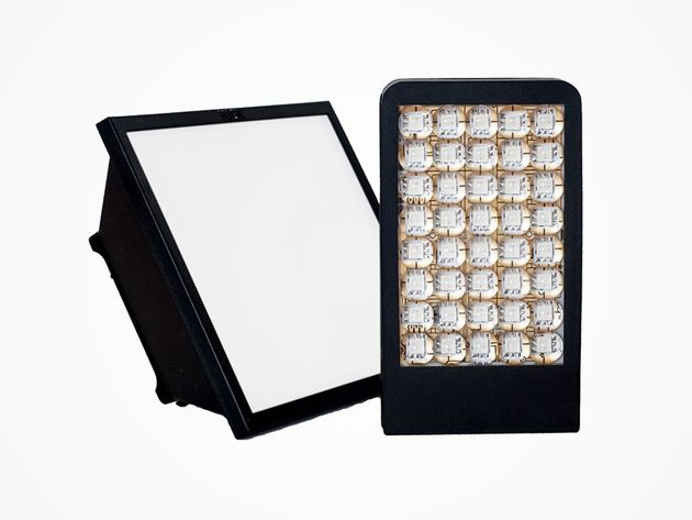 Get the Perfect Aesthetic with This Portable Lighting Studio & Diffuser Combo