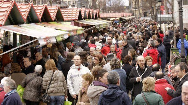 Este 21 de diciembre Bilbao celebrará el Mercado de Santo Tomás. A lo largo de la jornada, los bilbainos podremon disfrutar, un año más de los mejores productos de nuestros caseríos; pero, ¿cuál es…