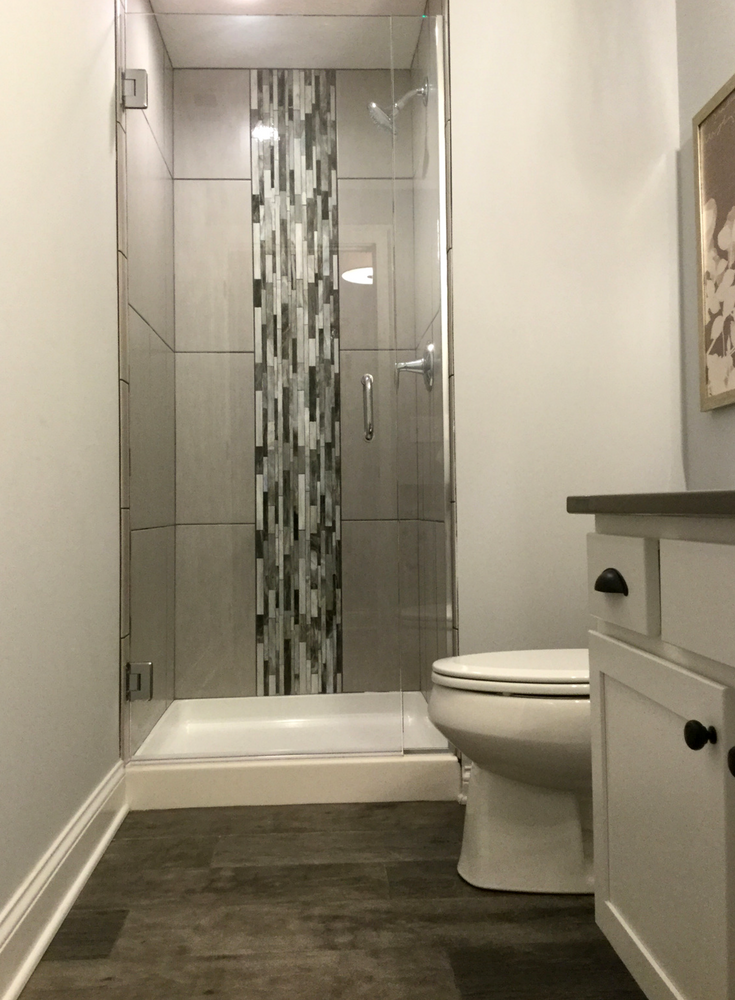 6 Shower Trends To Kick Up Your Bathroom From The 2017 Columbus