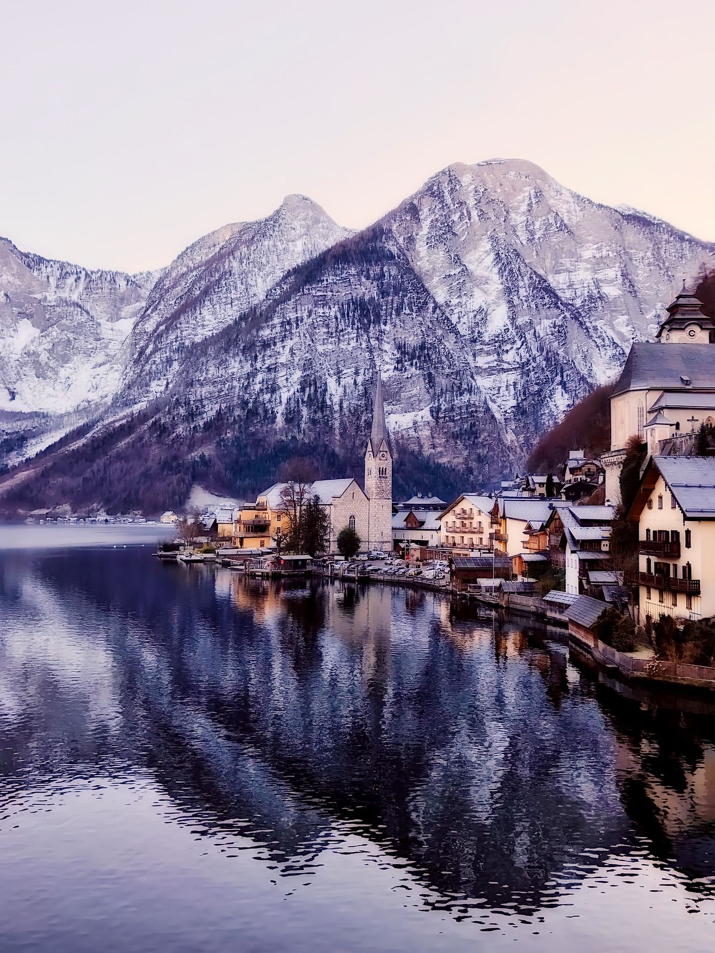 Top 10 Things To See And Do In Hallstatt Austria Cool
