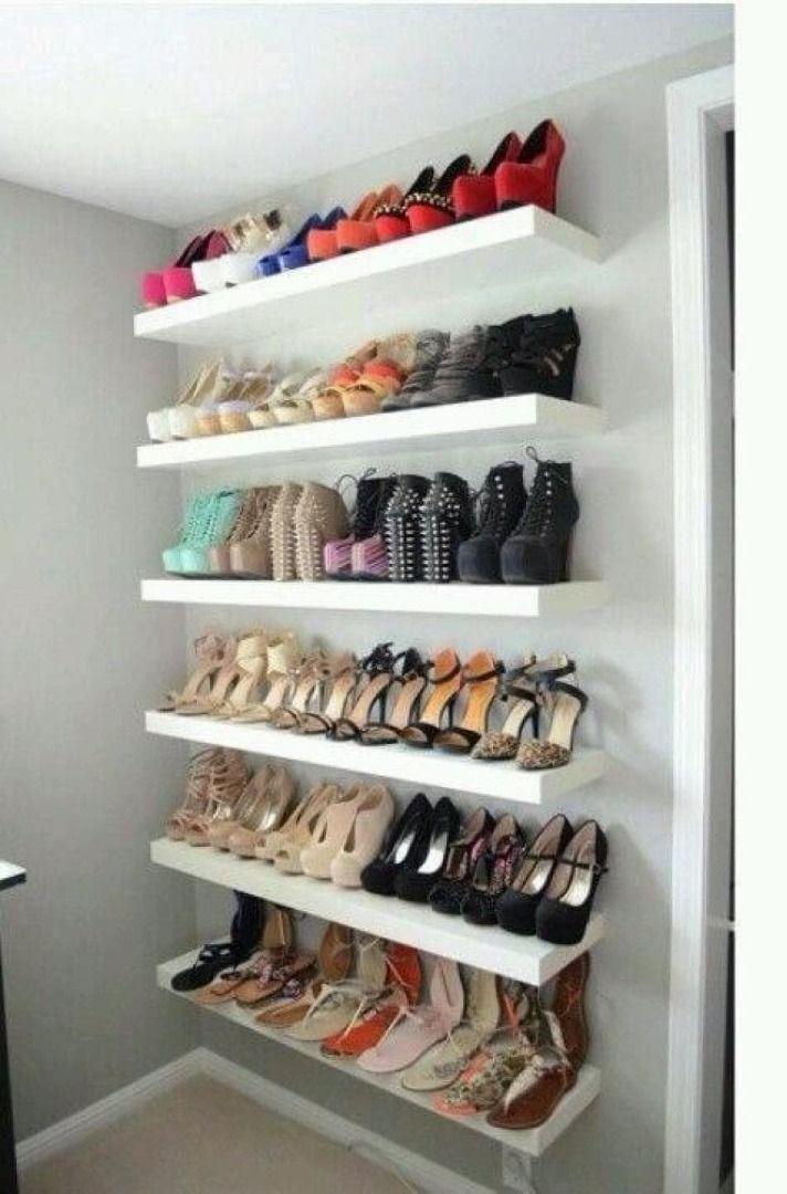 LACK shelves and shoe storage Haus Pinterest Möbel, Deko und - dekorative regale inneneinrichtung