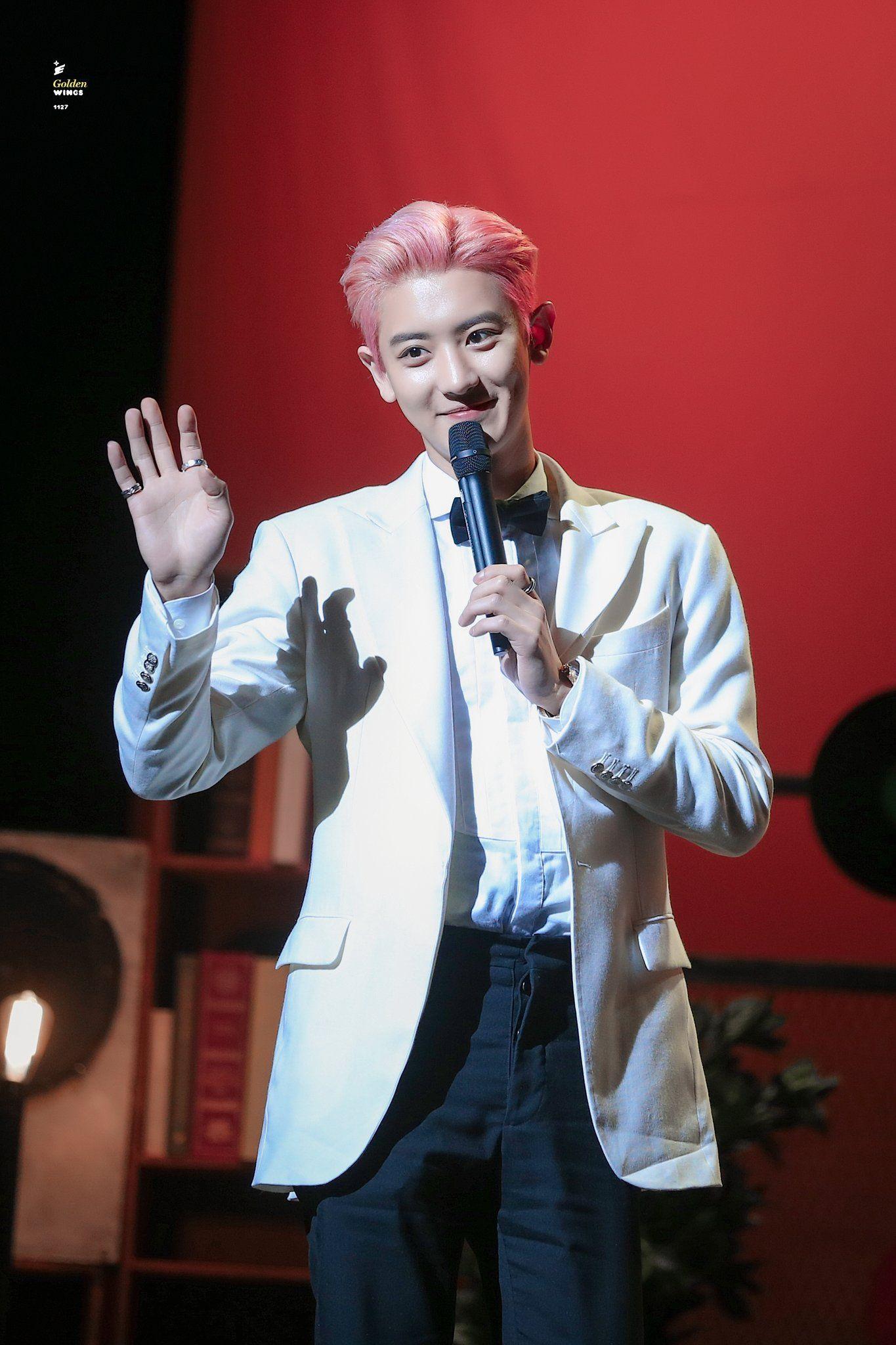 Chanyeol [HQ] 191126 Birthday Party EXO di 2020