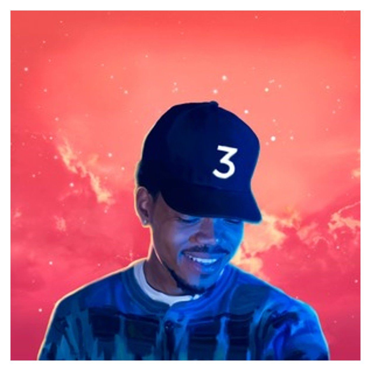 Poster Chance The Rapper Coloring Book On Mercari Coloring Book Album Cover Coloringbookalbumcover Coloring Book Album Rap Album Covers Music Album Cover