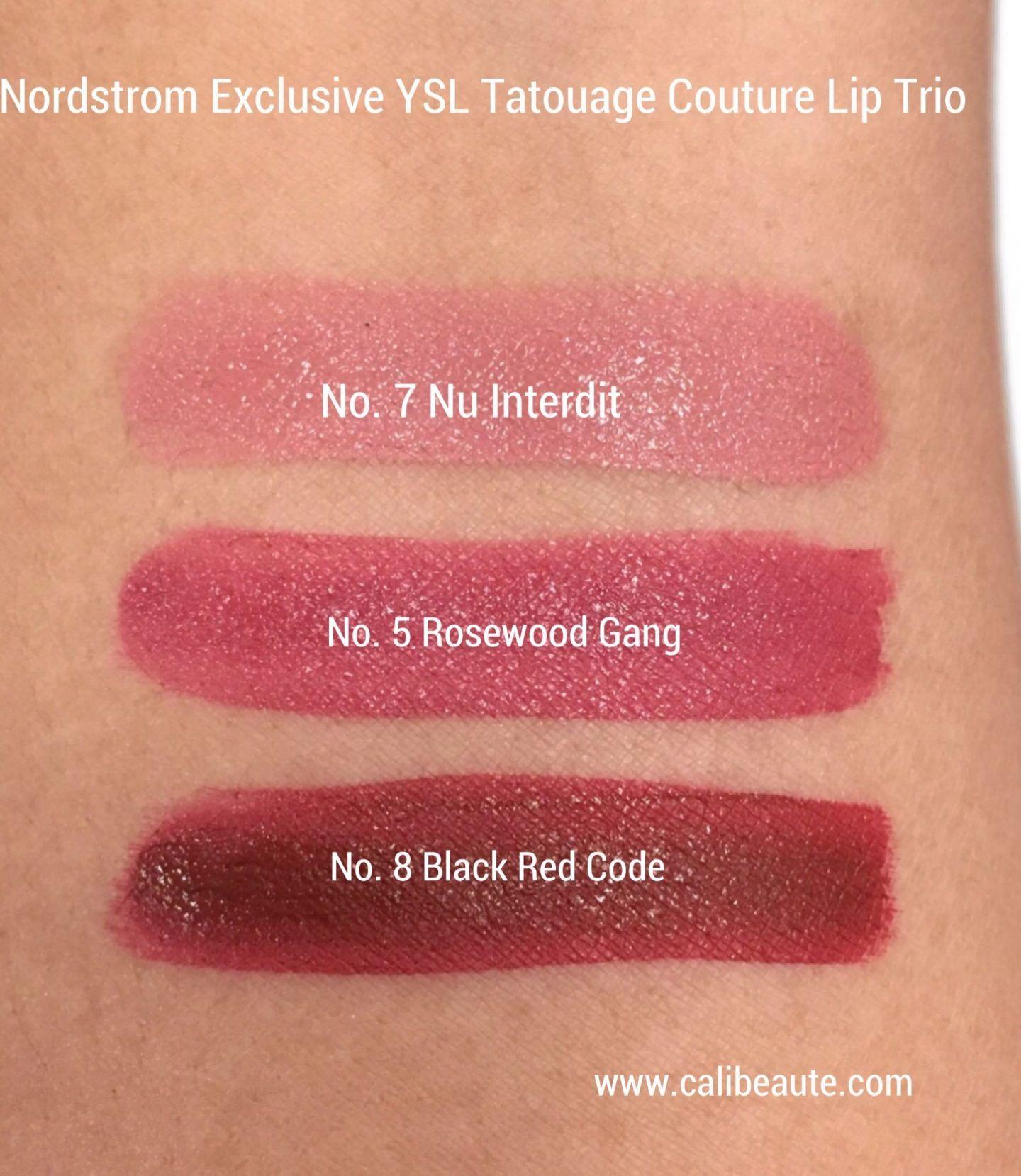 Image Result For Ysl Tatouage Couture Liquid Matte Lip
