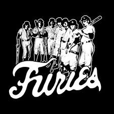 The Furies From The Warriors Ebay Warrior Movie Warrior The Warriors Baseball Furies