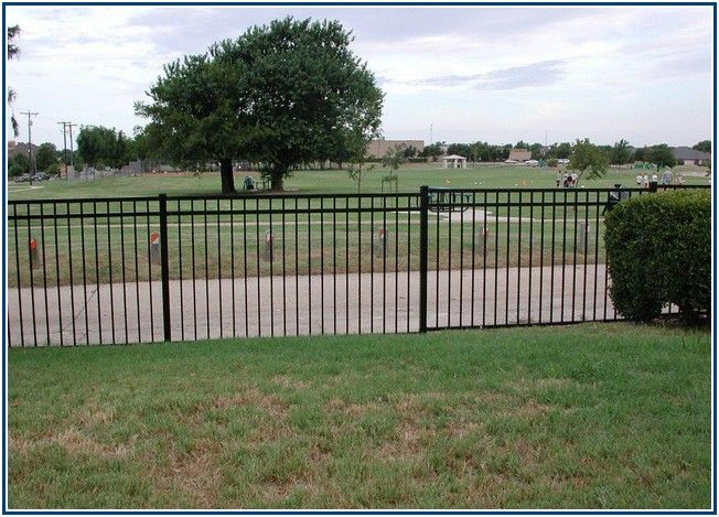 Remarkable All American Fence Company
