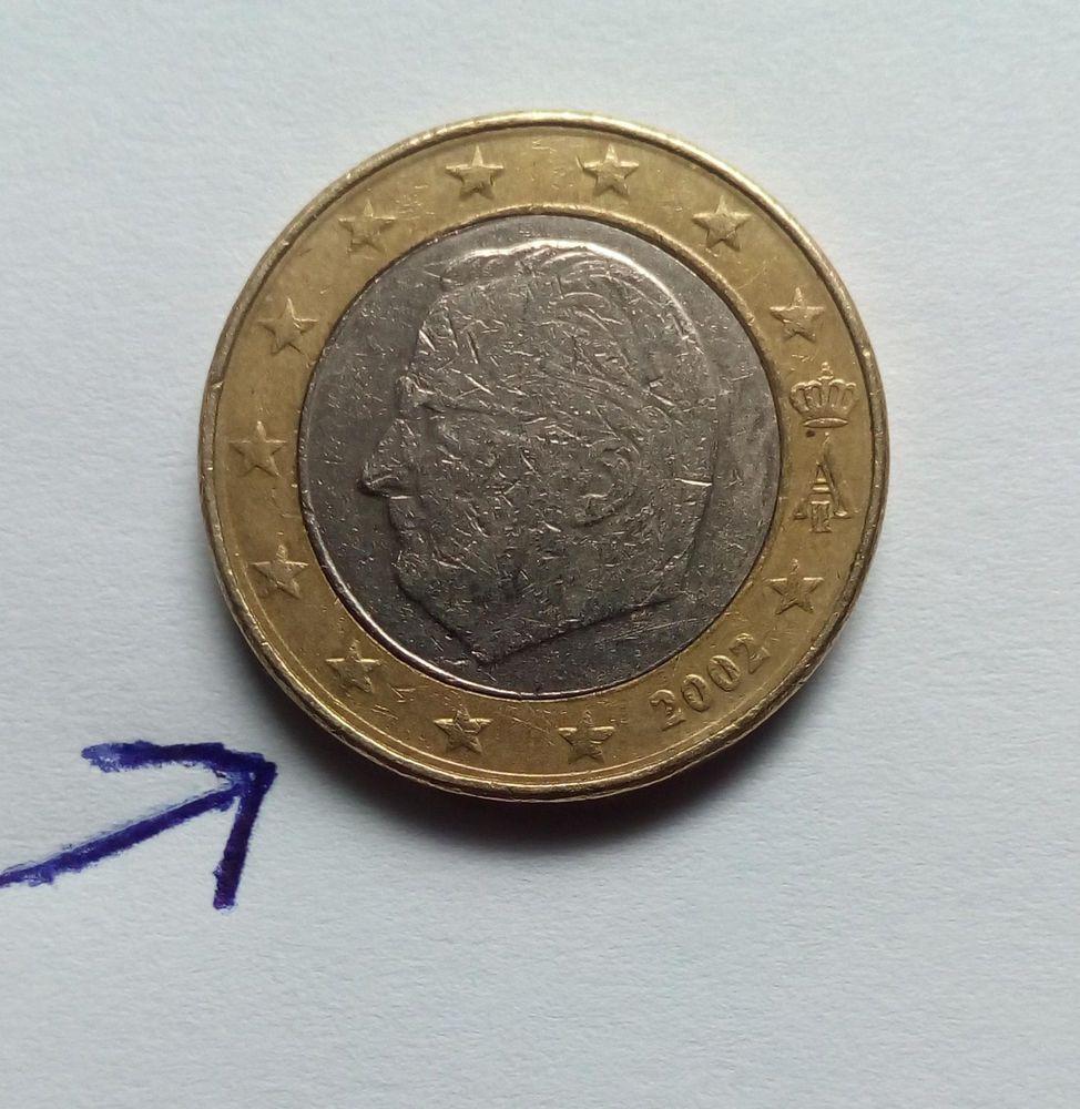 2 Euro Münzen Belgien Wert