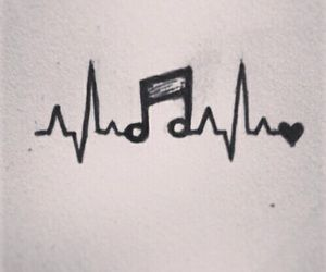 Music on We Heart It