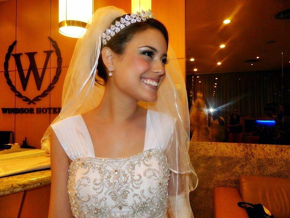 Tatiane Labarba: Meu Casamento