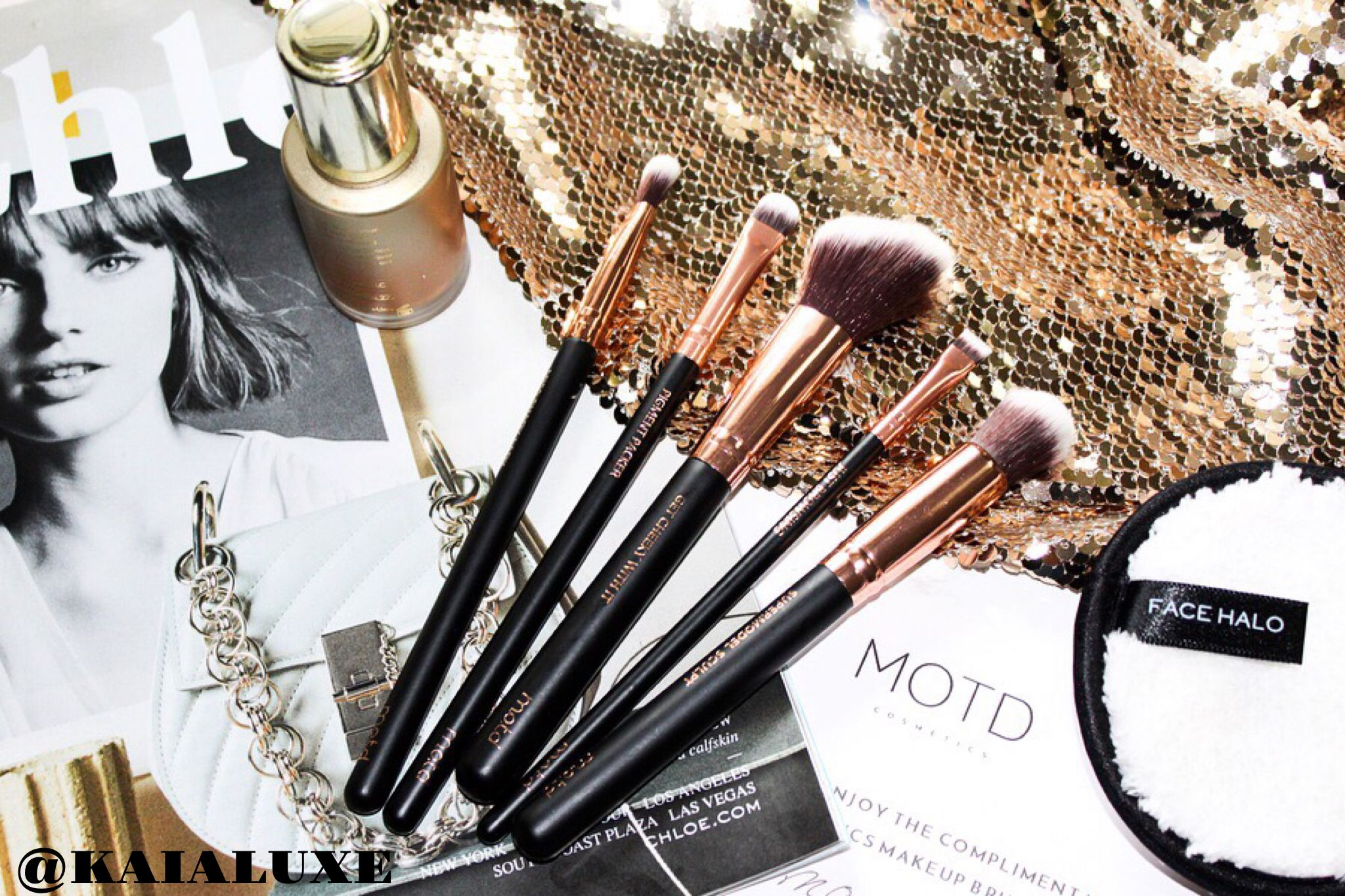 Pin by Kaialuxe on Beauty Cruelty free makeup brushes