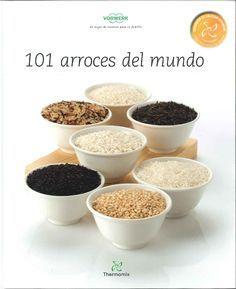 101 elaboraciones con arroz 101 recetas de como hacer arroz