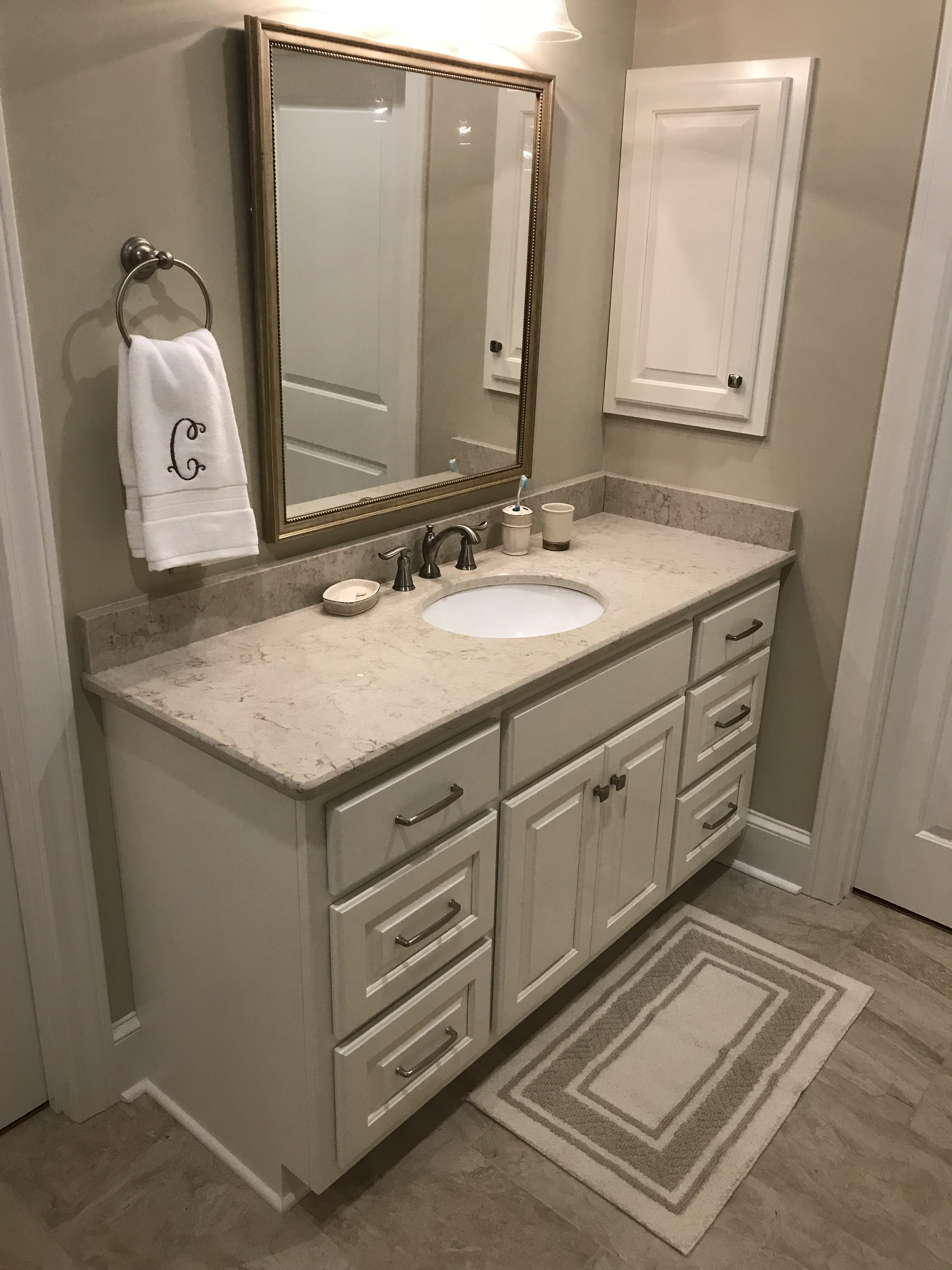 Cabinet & Countertop Store - Booneville Ms - Mccarley Cabinets