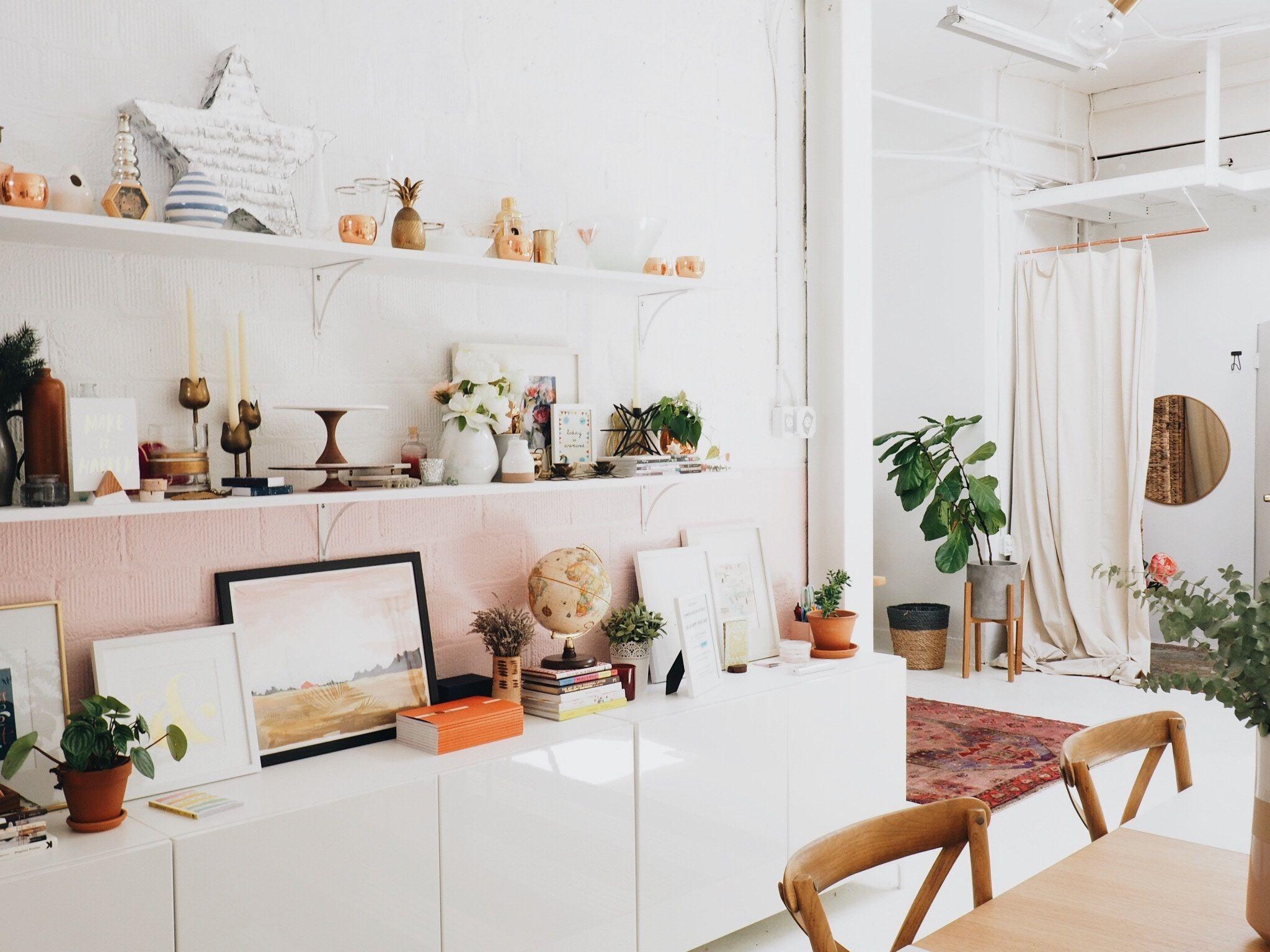 Modern Vintage Interior Design Ideas For Your Home Decor House