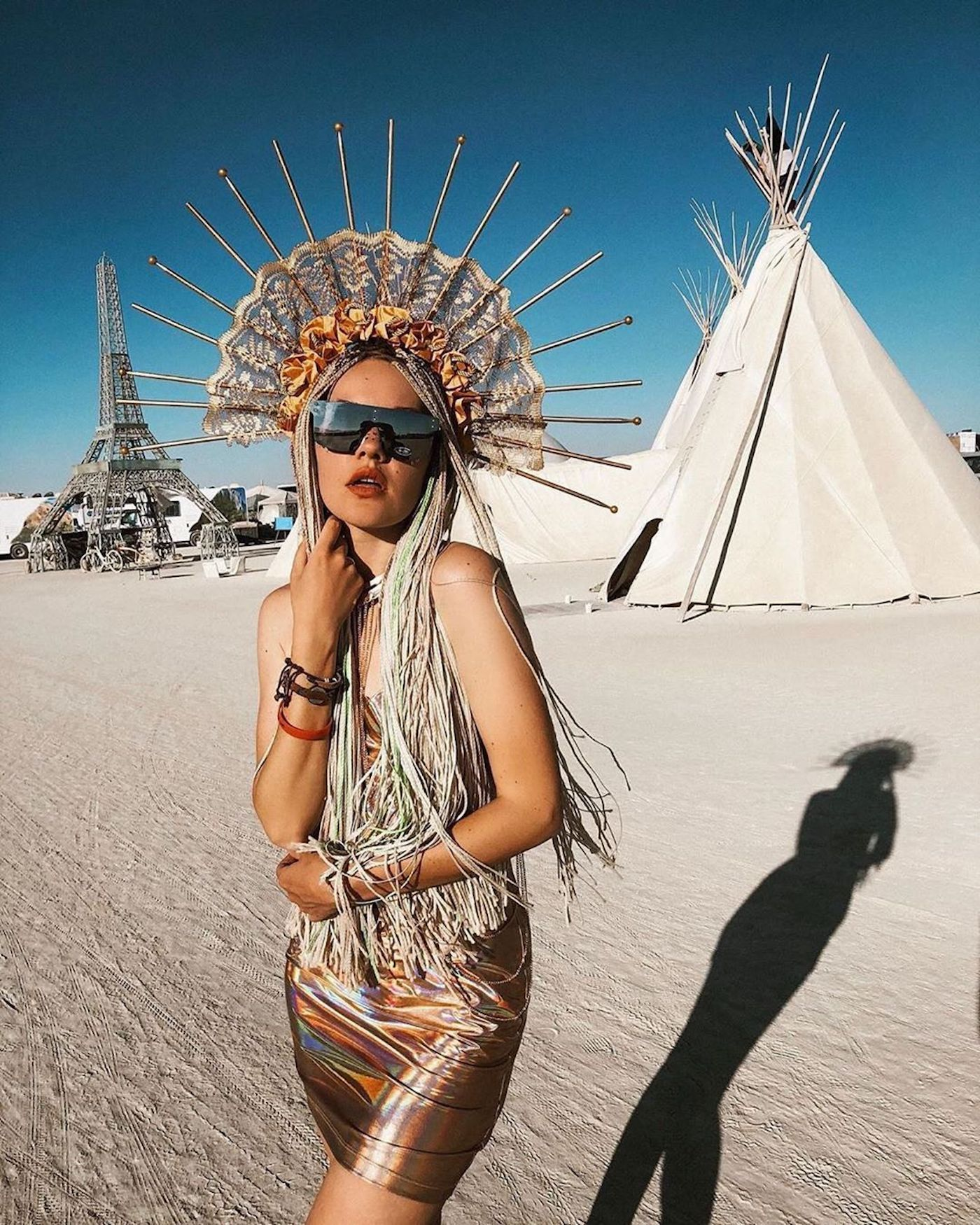 best outfits of burning man 2019