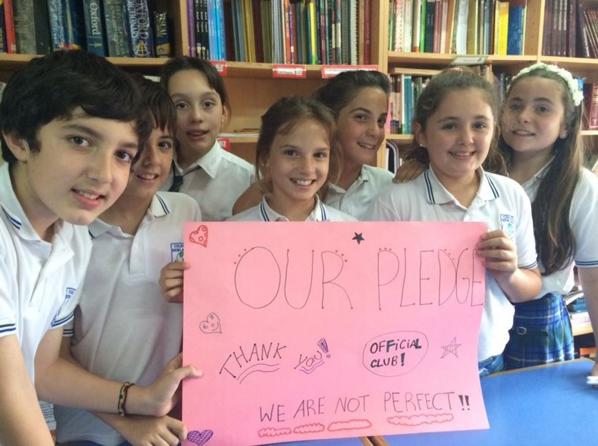 A Pledge and a Thank You from Argentina.