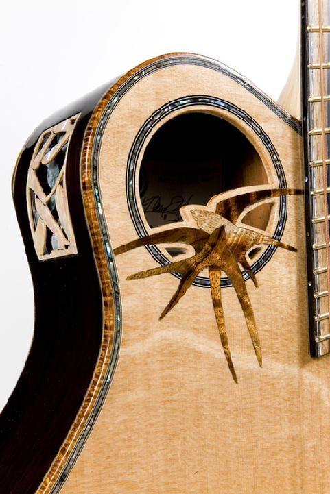 demi-cutaway guitar - Sök på Google