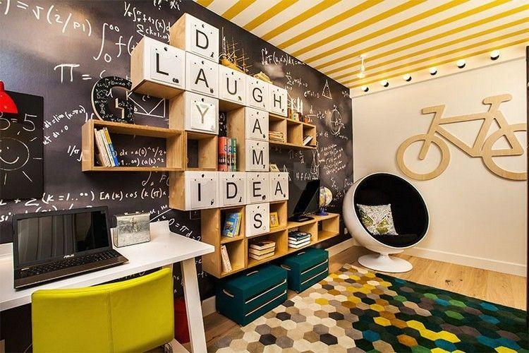 Chambre enfant aménagement et déco en 45 propositions! Bedrooms