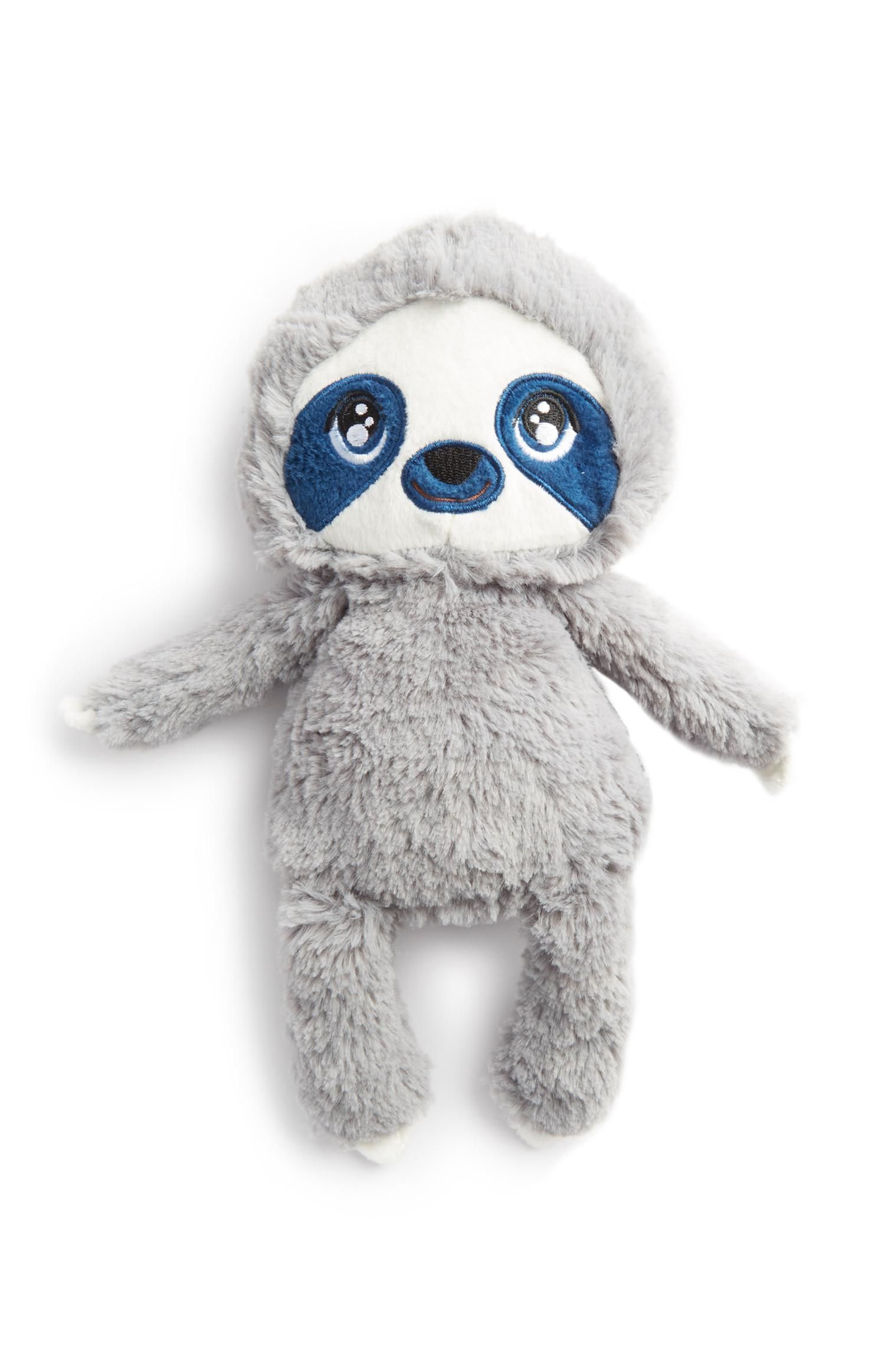 Pin by Itsanemu on Best Dog Toys in 2020 Sloth plush