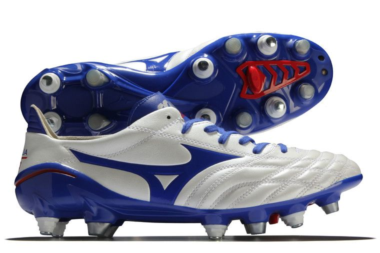 buy popular a0222 c95de Mizuno Morelia Neo Mix SG Football Boots | Product Graphics ...