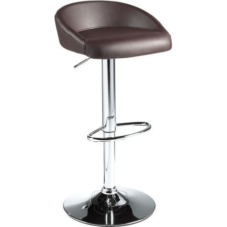 Fargo Barstool in Brown from the Sunpan Modern Home event at Joss and Main!