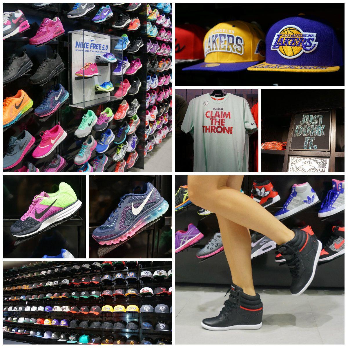 Nike Train Gratuit Footlockersurvey De Vertu qualité supérieure sortie le moins cher KpOre