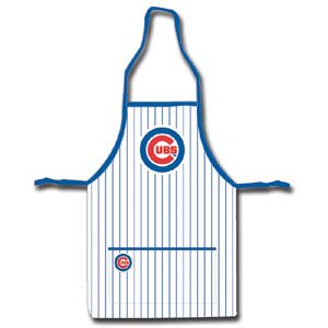 Chicago Cubs Apron