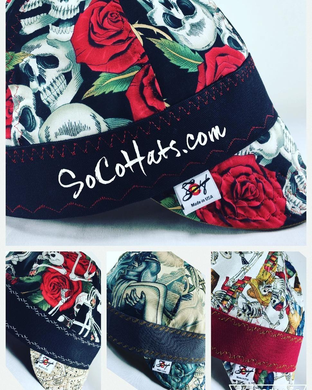 18fb3f275a8 Southern Colorado Hats