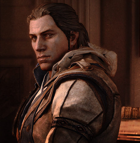 His Face 3 Assassin S Creed Assassins Creed Assassins Creed
