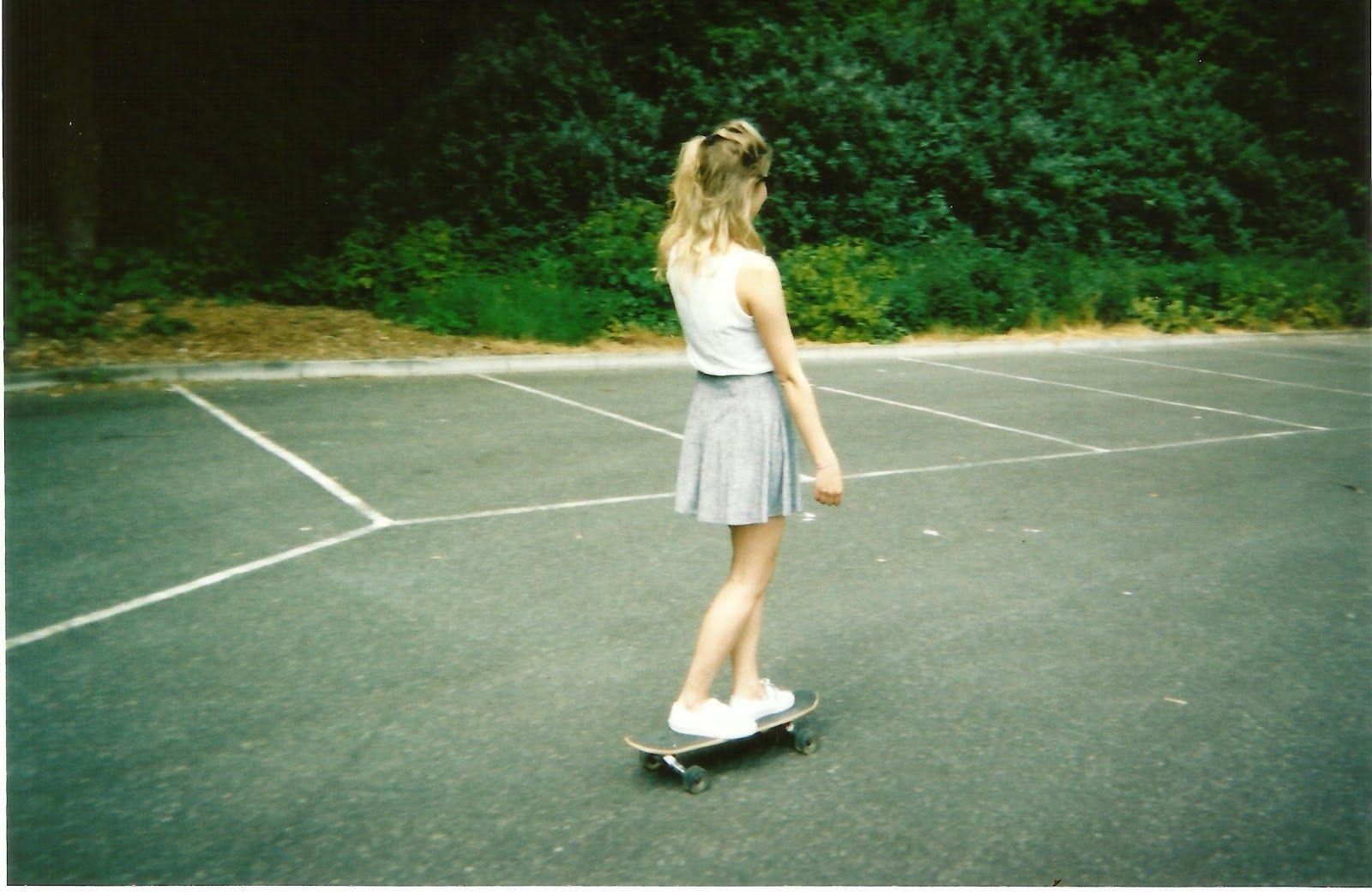 Skateboard  7aebf7412ff