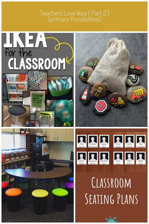 Teachers Love Ikea Part 2 (Primary Possibilities) Seat Teachers Love Ikea Part 2 (Primary P