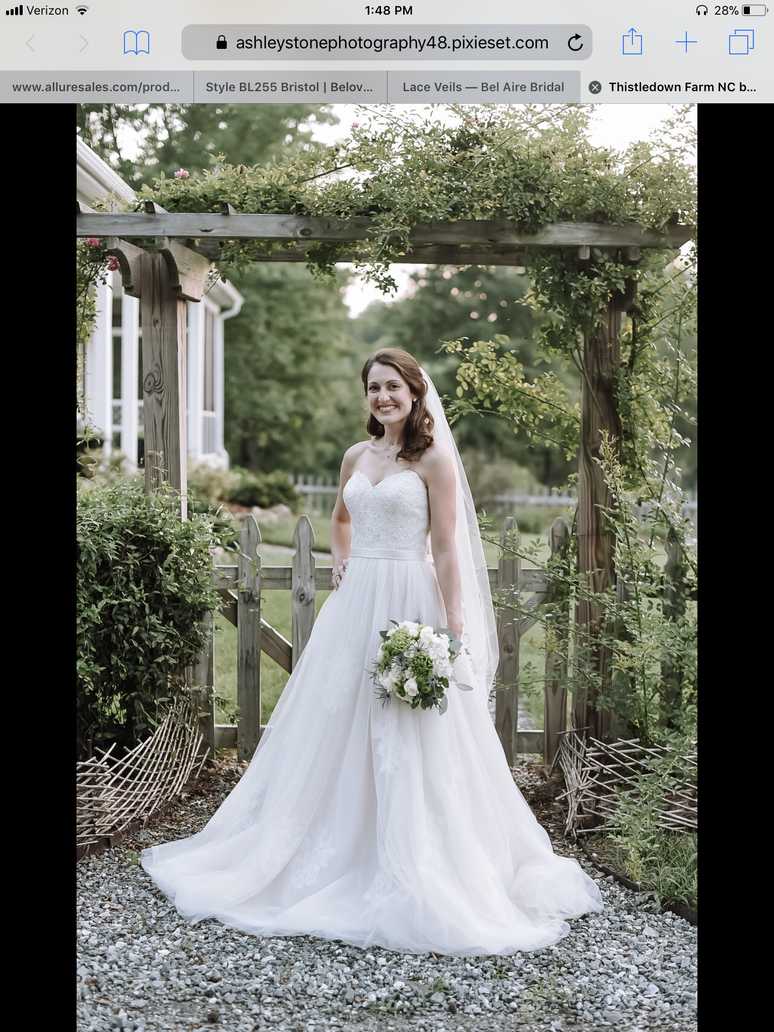 25634232c48 Wedding Gowns · Bridesmaids · Www.dashingdames.com NC bridal boutique