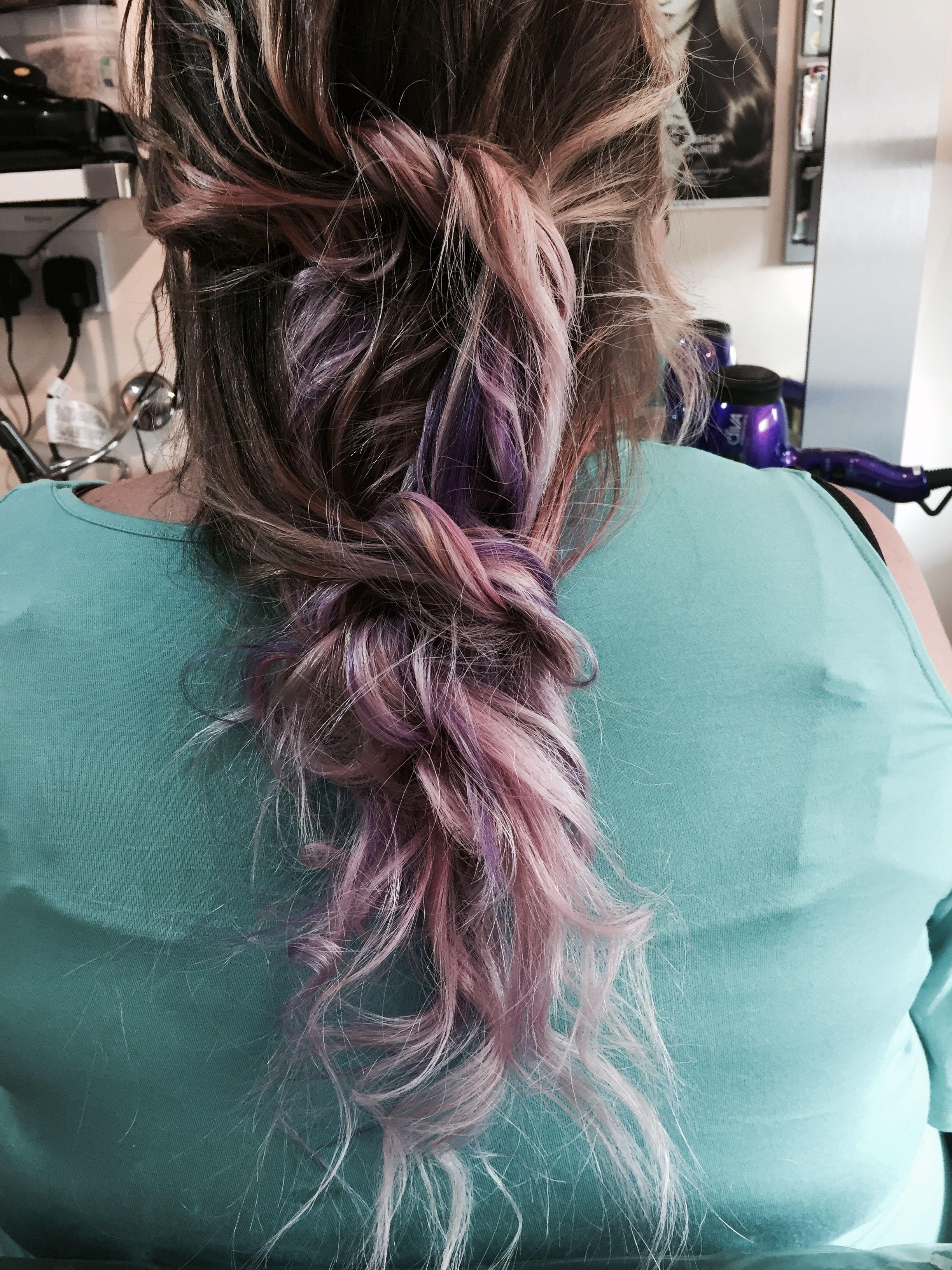 Pastels itus about hair xxx pinterest pastels