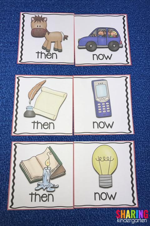 Sharing Worksheets For Kindergarten