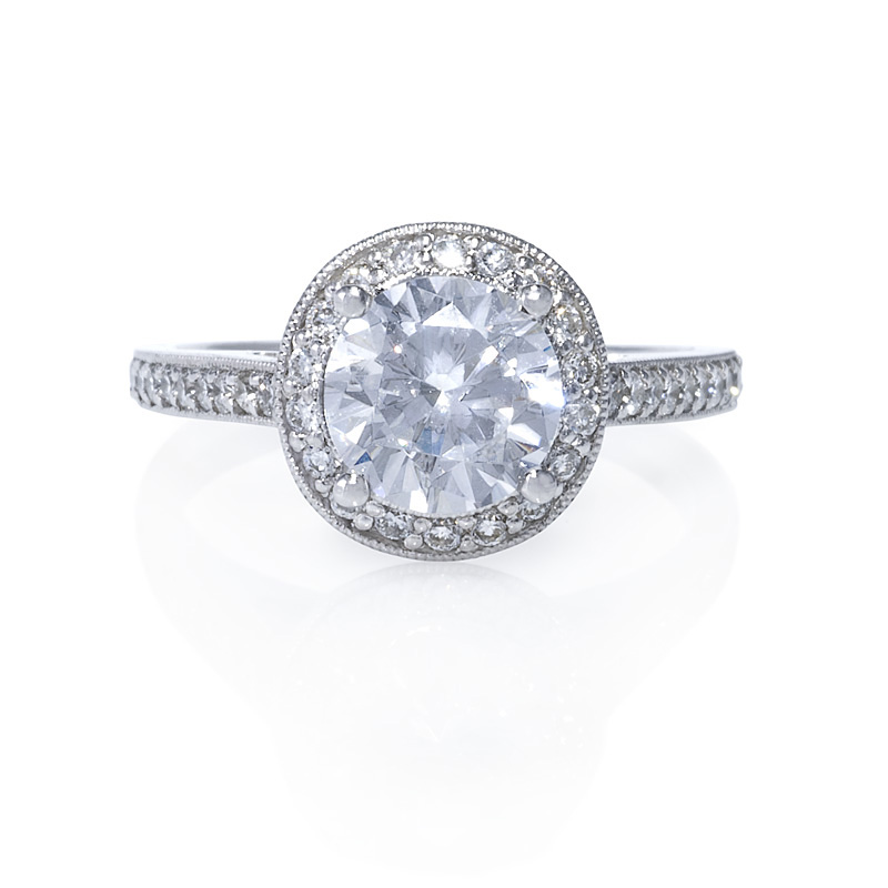 Greenwich Jewelers Greenwich Ceremony Collection Round