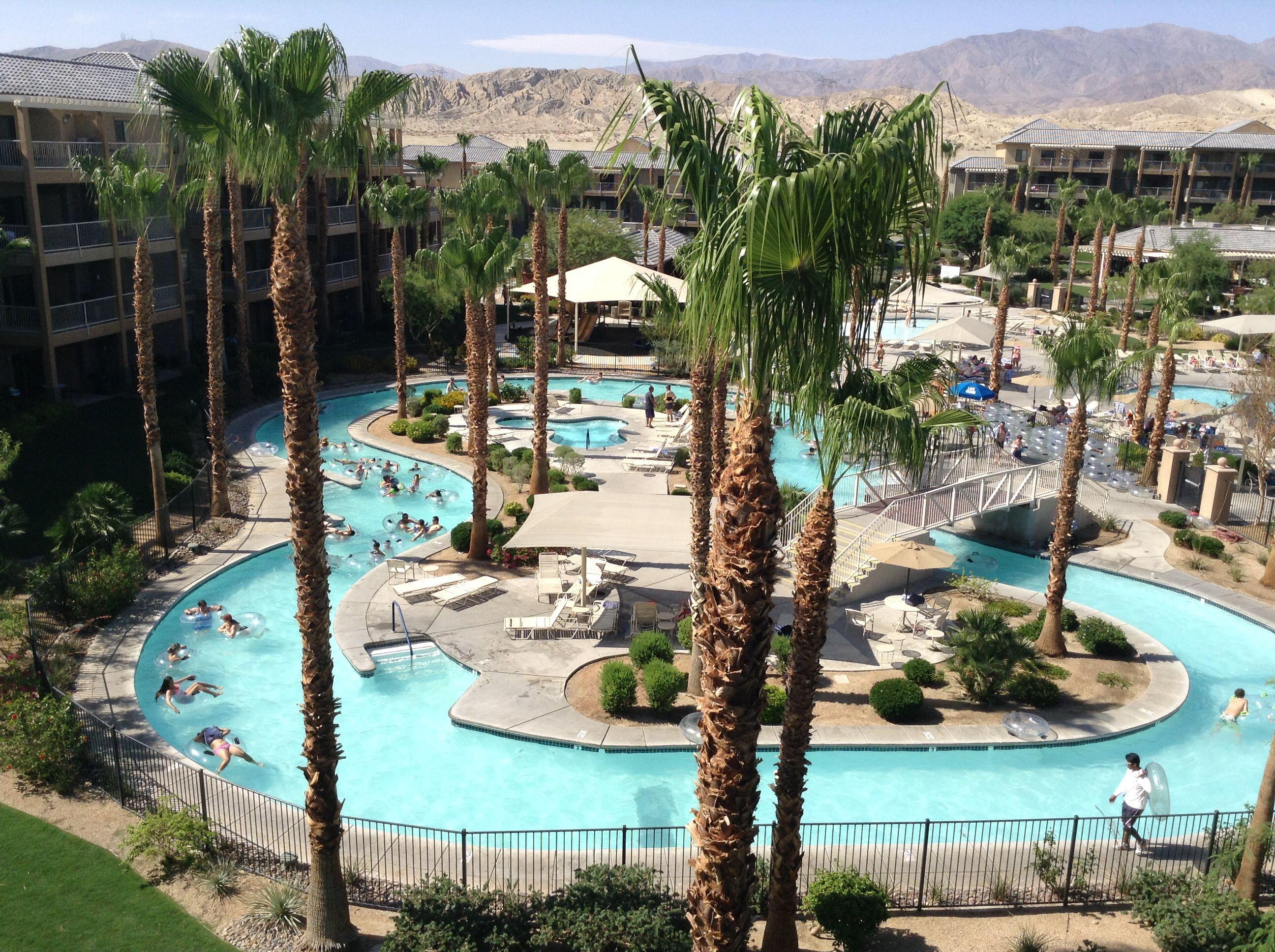 Worldmark Resort Indio Ca