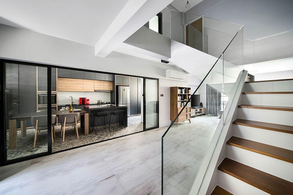 Dakota Crescent The Scientist Interior Design Consultants Singapore Interior Design Singapore Home Renovation Apartment Interior Design