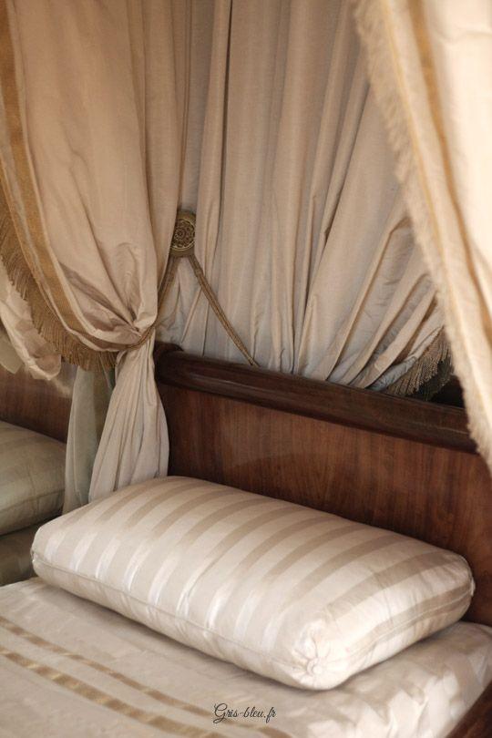 lit de jos phine de beauharnais d coration pinterest. Black Bedroom Furniture Sets. Home Design Ideas
