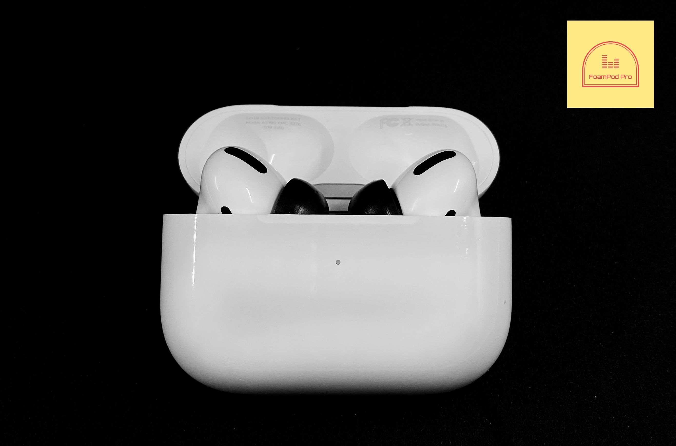 So You Got The New Apple Airpods Pro They Are Awesome Right Yes However Have You Ever Sat Down To Enjoy Some Music An Ebook Apple Airpods Pro Airpod Pro
