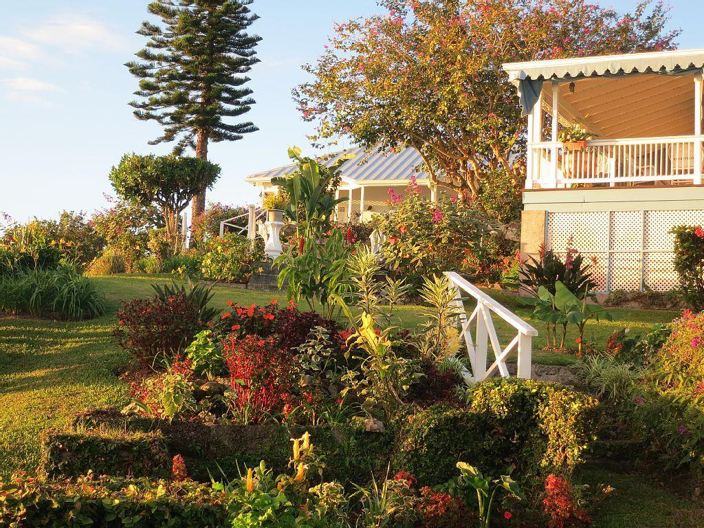 Kingston House Rental: A Garden Villa In Jamaica\'s Blue Mountains ...