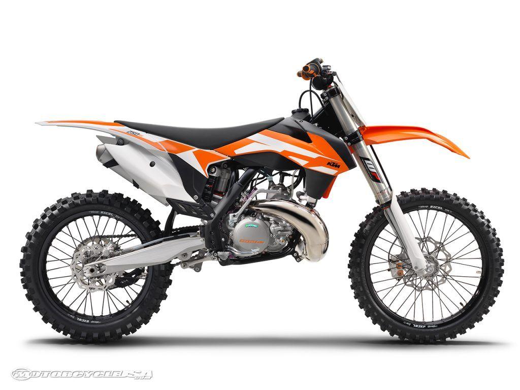 ktm 200 exc my next bike! yes i'm moving from honda to ktm folks